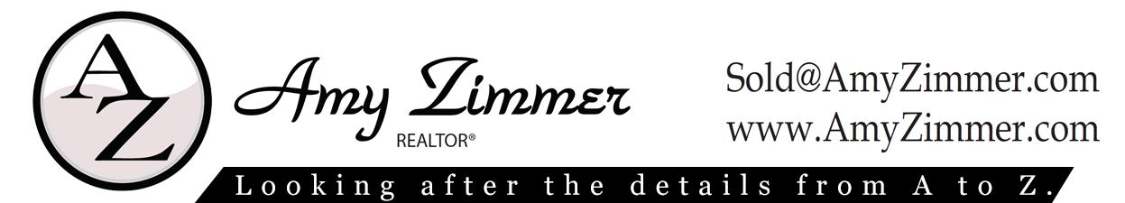 Amy Zimmer