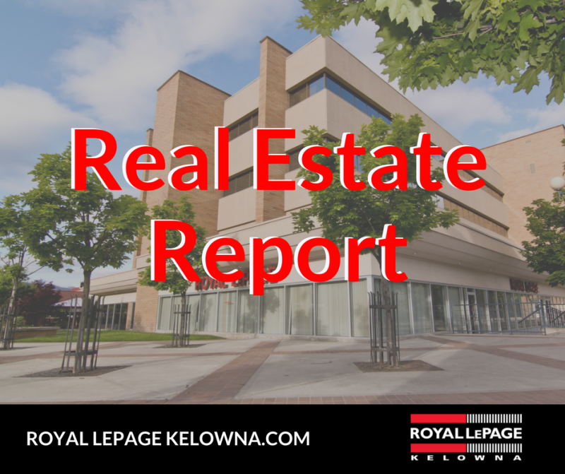 RLK Real Estate Report Image