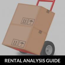 Rental Analysis – Kelowna and Area – September 2017